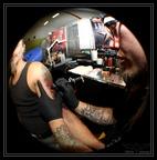 Deuxième convention du tatouage [Orléans]