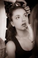 Maquillage / coiffure