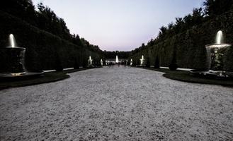Les fantômes de Versailles