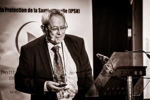 Dr. Albert-Claude Quémoun