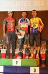 Championnat de France cyclistes des Élus