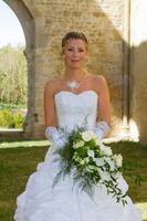 16 - IMG_3240 Alliances et Bouquet