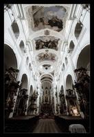 Une église de Prague