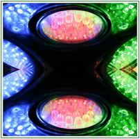 Reflet LED